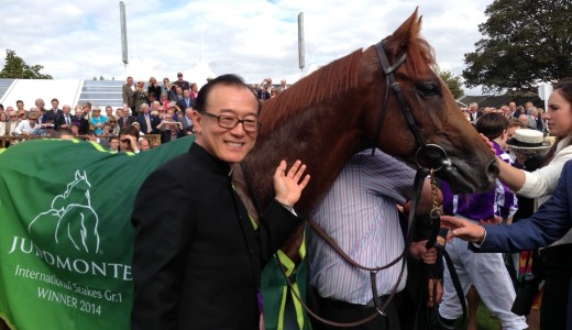 20140820-Juddmonte International Stakes 2014