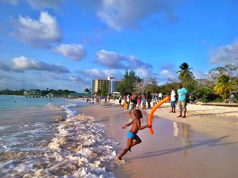 barbados beach2