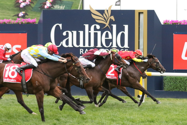 Russian Revolution,Oakleigh Plate,Group 1_24-02-2018_WIN_Caulfield_8__2205