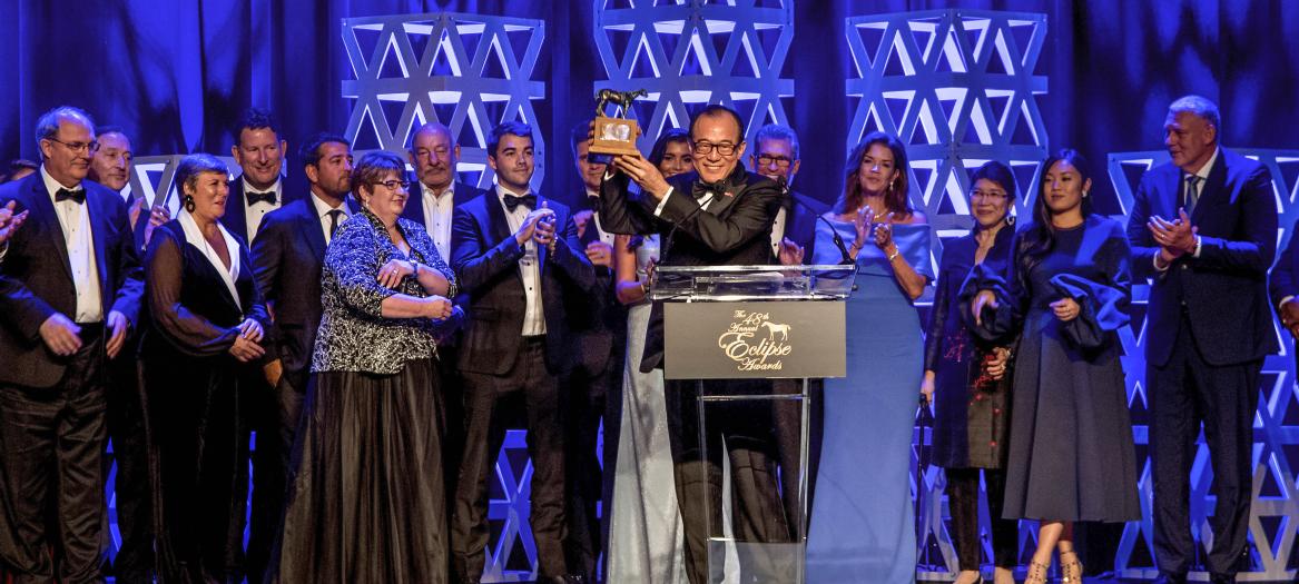 Horse Racing 2019: Eclipse Awards