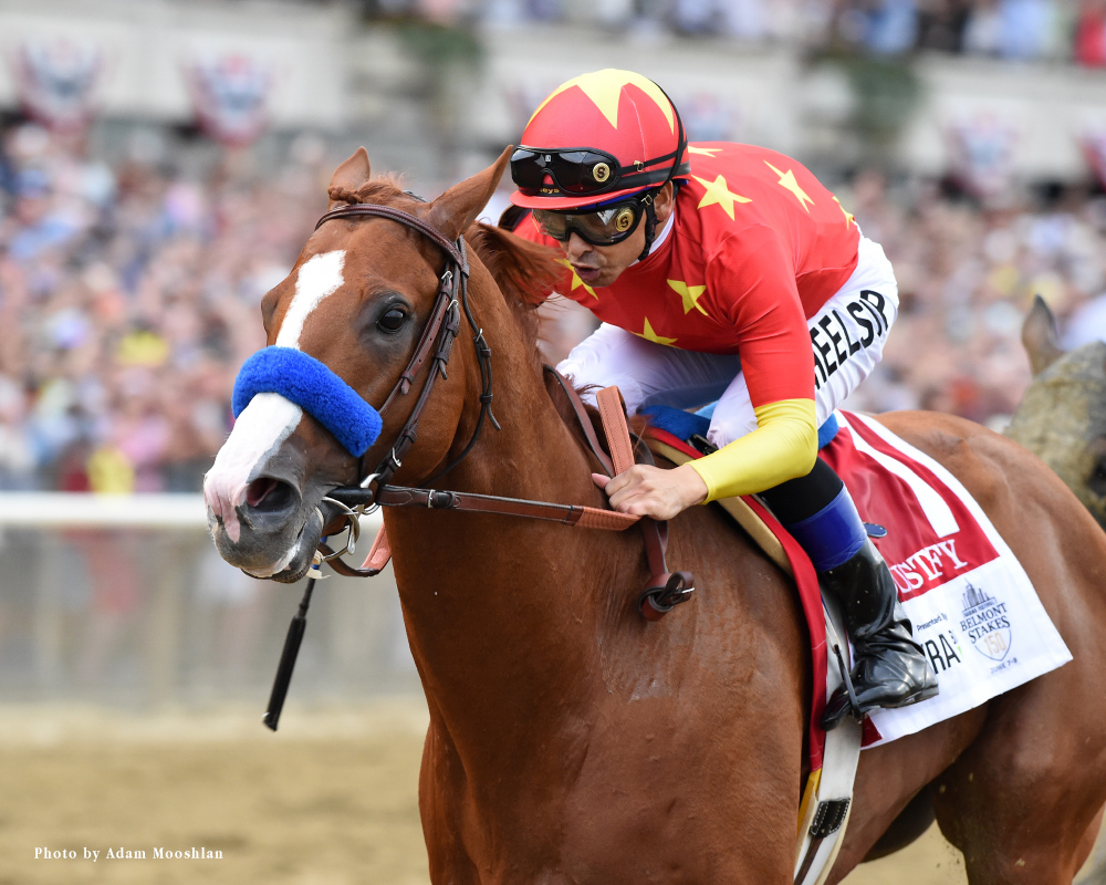 justify the belmont stakes credit adam mooshian4-web