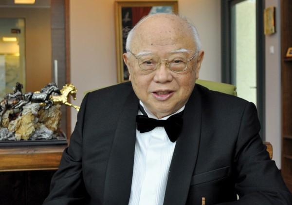 Dato Tan Chin Nam