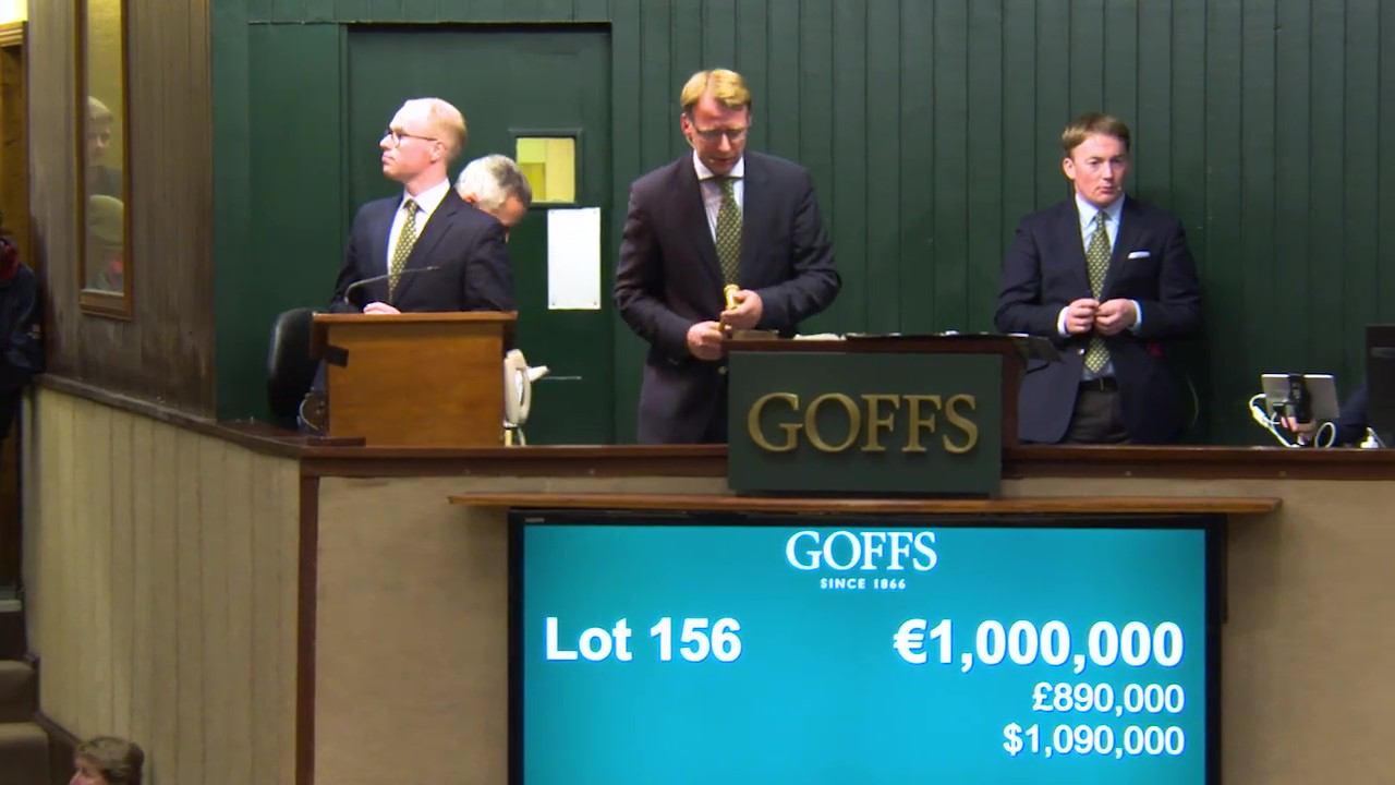 Goffs TV_ Anthony Stroud_Moment1