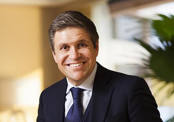Mr Juan-Carlos Capelli-FRONT
